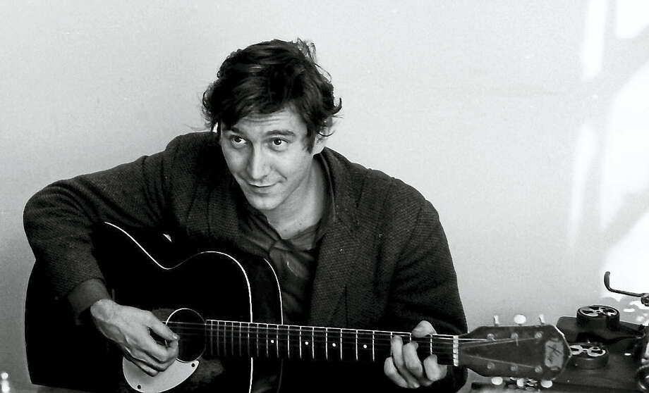Phil Ochs Photo: Contributed