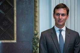 White House senior adviser Jared Kushner, seen here June 19, is expected to answer intelligence committee questions Monday and not invoke his Fifth Amendment right against self-incrimination, according to a person familiar with Kushner's thinking.