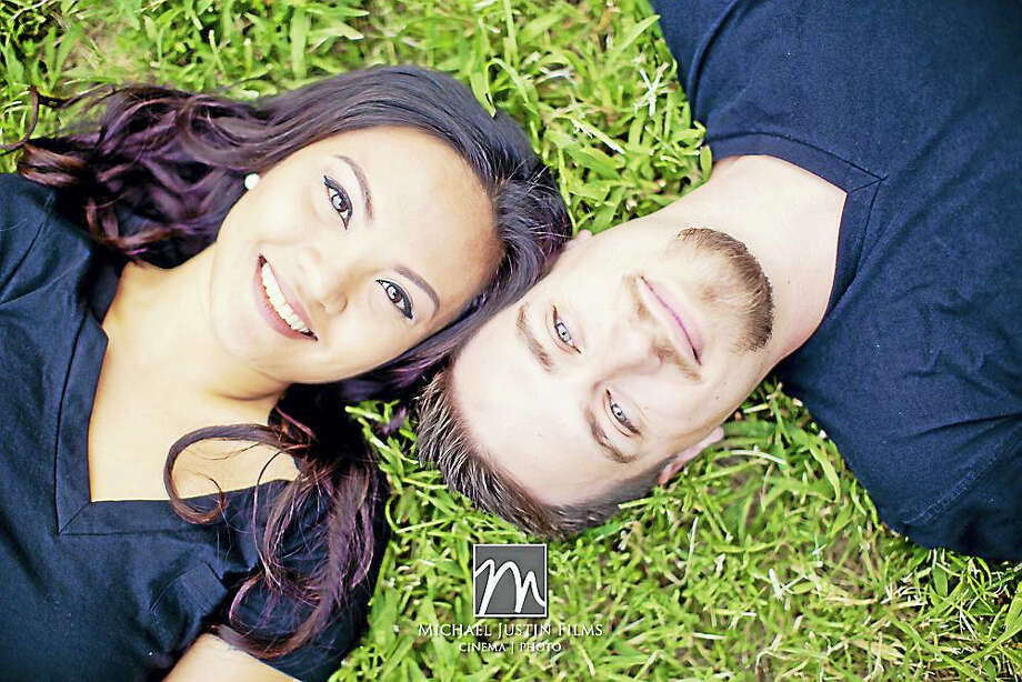 Engagement photo Photo: Michael Justin Studios   / © 2013 Michael Justin Films