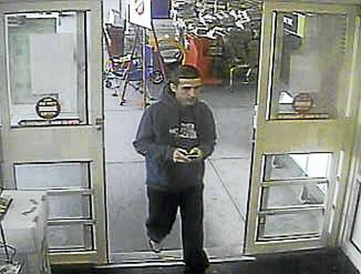 Police are looking for help to identify this man.