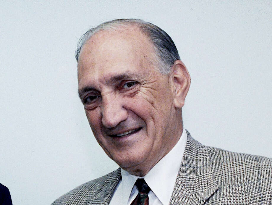"""This is a June 6, 1991 photo showing former Brooklyn Dodgers baseball player Ralph Branca. Branca, the Brooklyn Dodgers pitcher who gave up the home run dubbed the """"Shot Heard 'Round the World,"""" has died at the age of 90. His son-in-law Bobby Valentine, a former major league manager, says Branca died Wednesday, Nov. 23, 2016 at a nursing home in Rye, New York. Photo: AP Photo/Marty Lederhandler, File   / AP"""