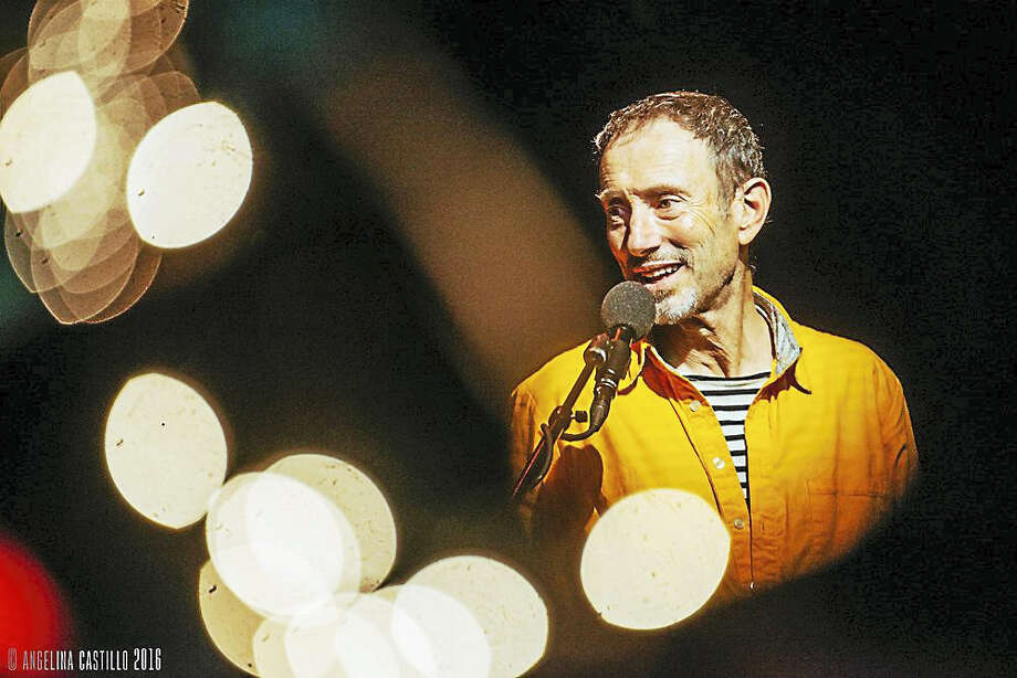 Jonathan Richman Photo: Contributed