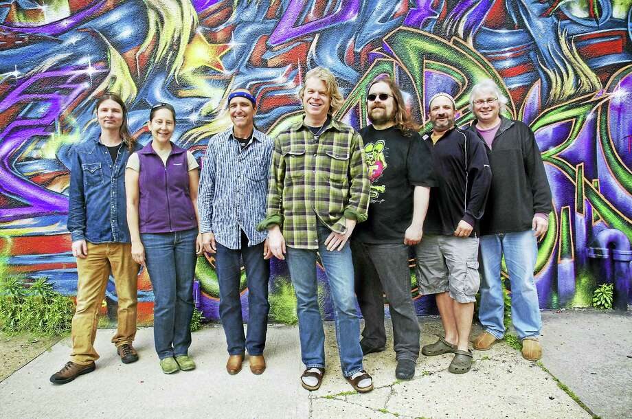 The Dark Star Orchestra Photo: Contributed