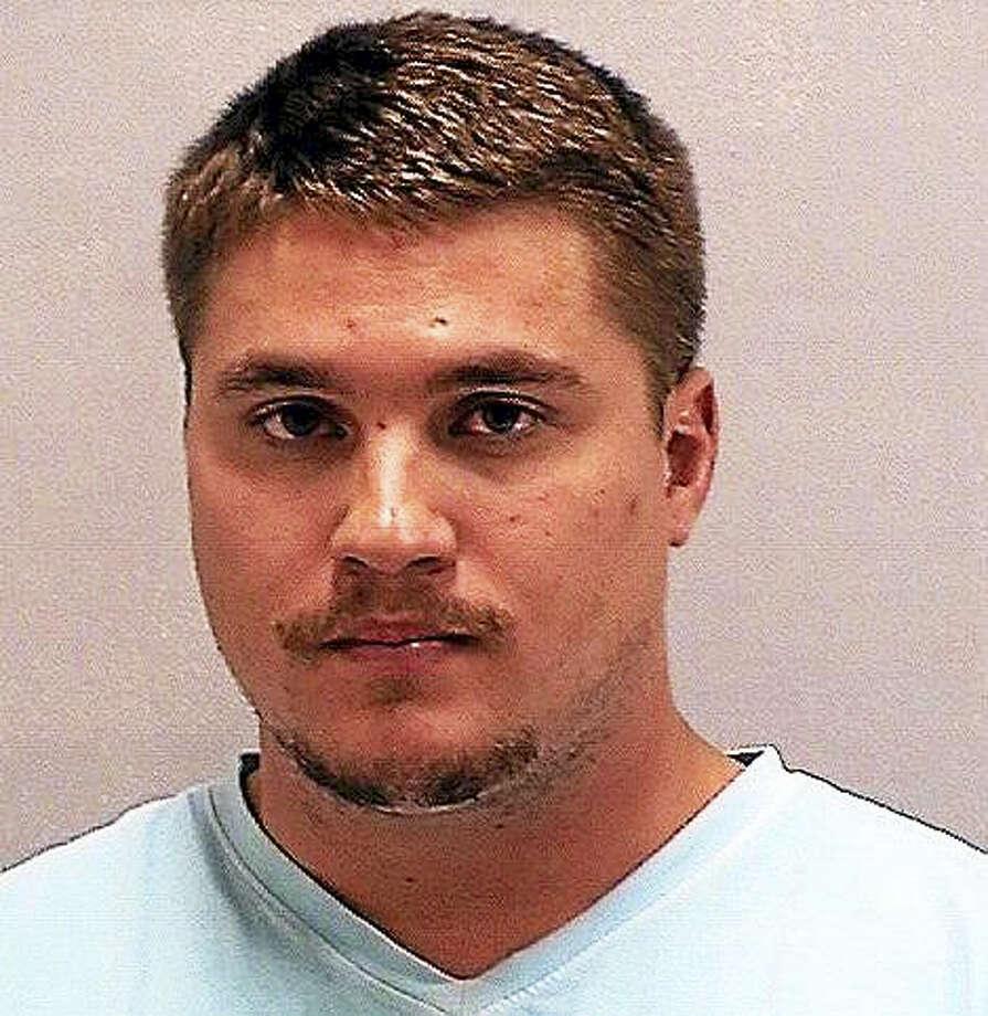 Brett Borgognone Photo: Courtesy Of The Orange Police Department