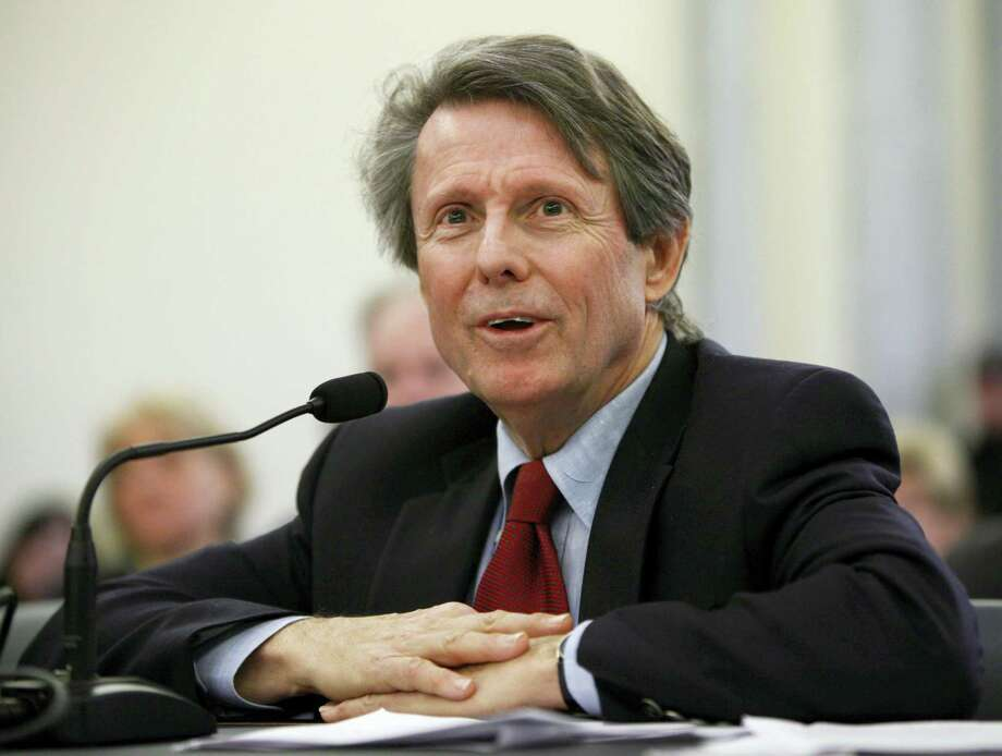 In this March 2, 2010, file photo, Center for Auto Safety Executive Director Clarence Ditlow testifies on Capitol Hill in Washington. Photo: The Associated Press   / Copyright 2016 The Associated Press. All rights reserved.