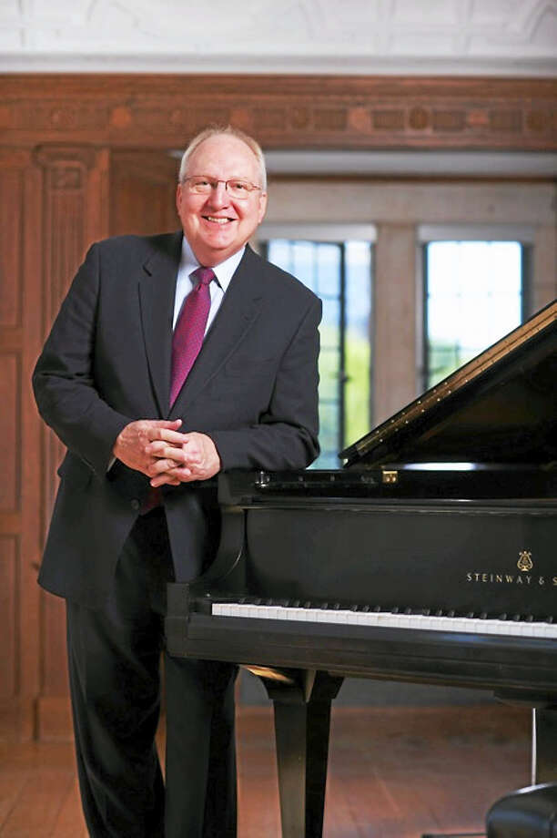 Robert Blocker, dean of the Yale Music School. Photo: Photo Courtesy Of NHSO