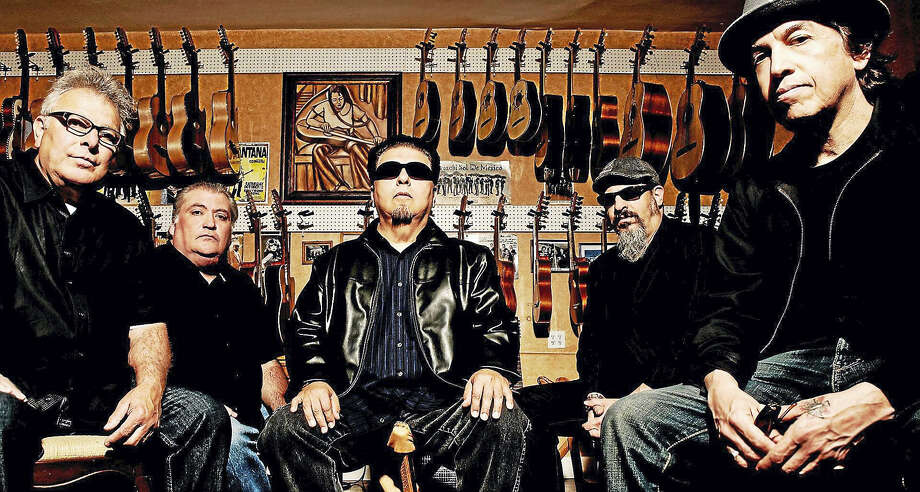 Los Lobos Photo: Contributed