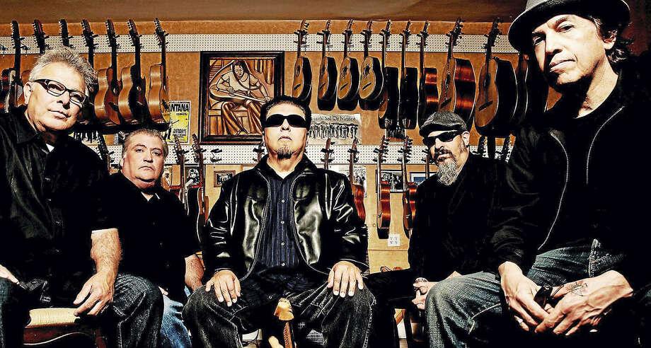 Los Lobos Photo: Contributed