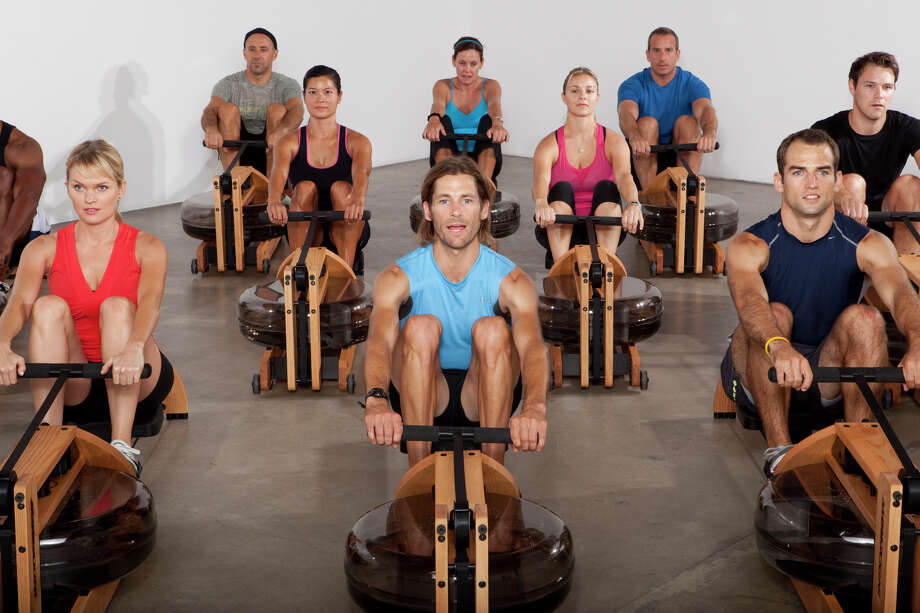 WaterRower, a 28-year-old manufacturer, has tripled production in the past five years, said David Jones, the company's North American sales and marketing director, and now makes upward of 1,000 a week. (WaterRower Photography) Photo: WaterRower PHotography / The Washington Post