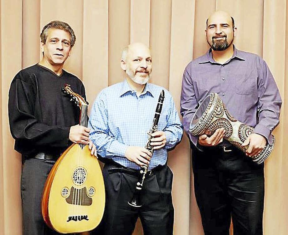 The Elias Ladino Ensemble Photo: Contributed