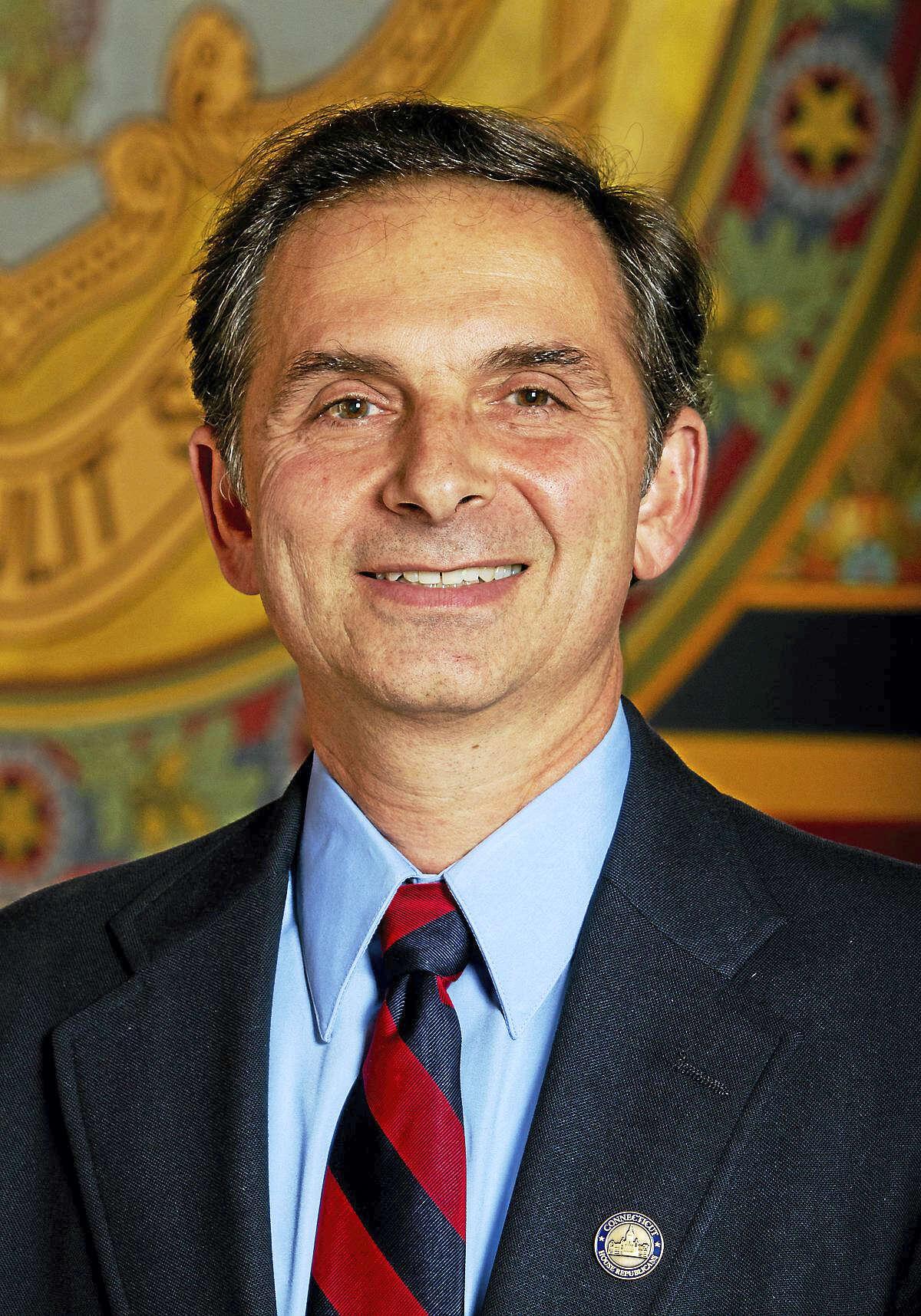 State Rep. Dave Yaccarino, R-North Haven.