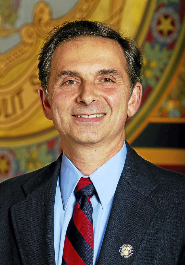 State Rep. Dave Yaccarino, R-North Haven. Photo: Journal Register Co.