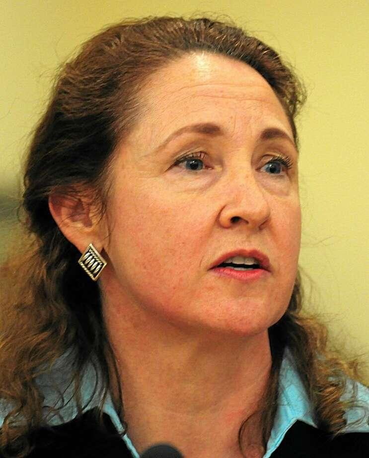 U.S. Rep. Elizabeth Esty, D-5
