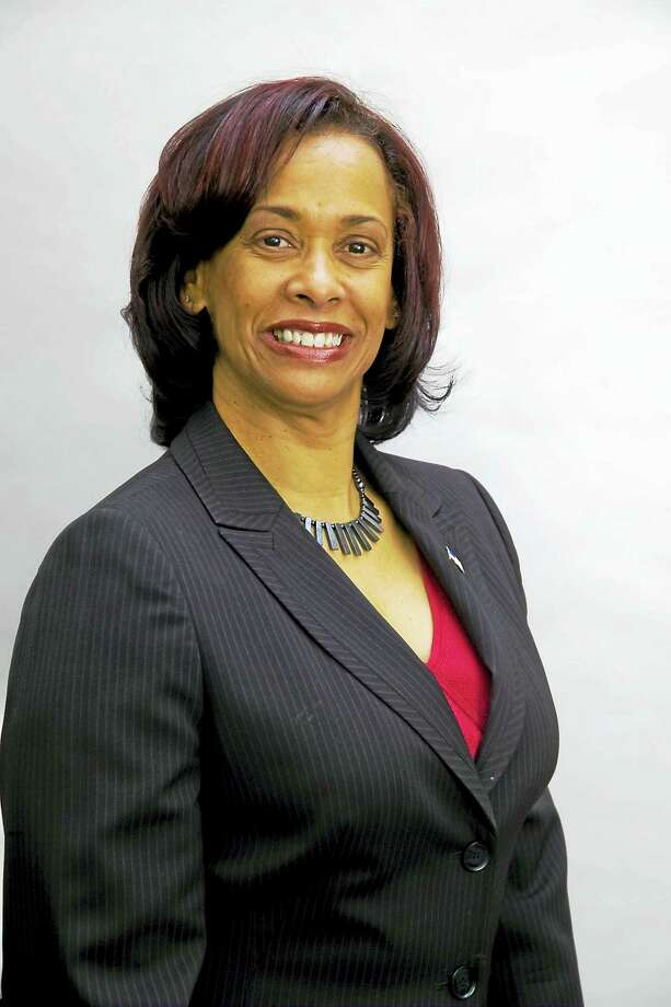 State Rep. Toni Walker, D-New Haven. Courtesy photo from Walker's office. Photo: Digital First Media