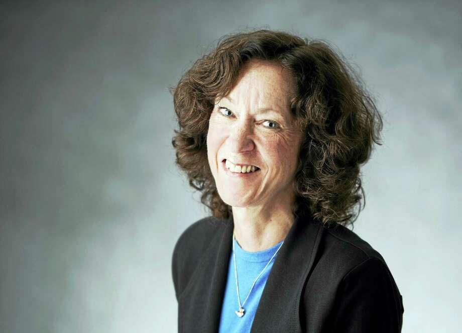 Pam Landry Photo: Contributed Photo   / (Autumn Driscoll / Quinnipiac University)