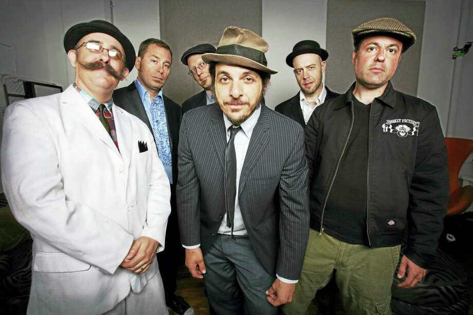 Submitted photo  The Slackers will play at The Ballroom at Outer Space. Photo: Digital First Media