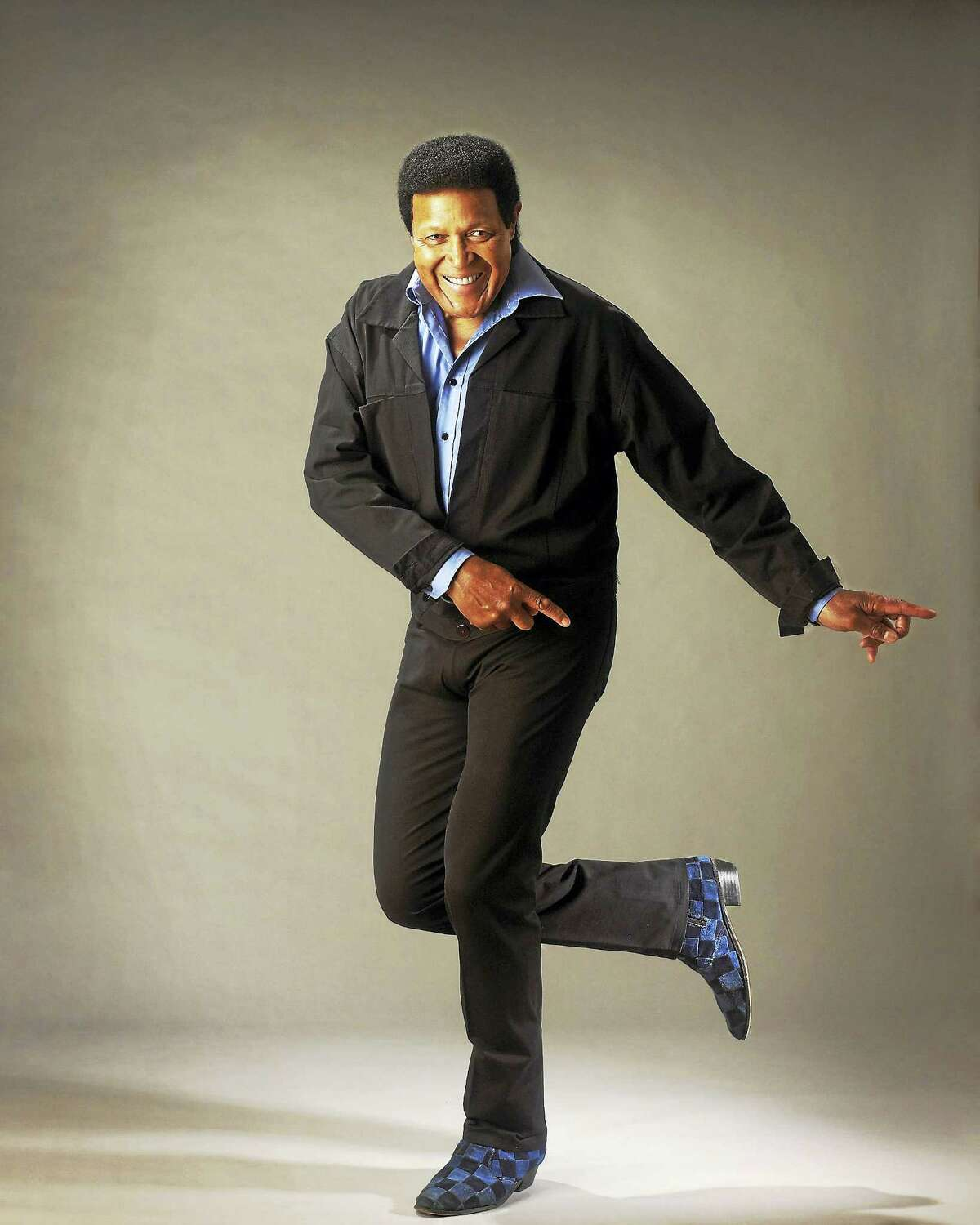 Contributed photo Chubby Checker