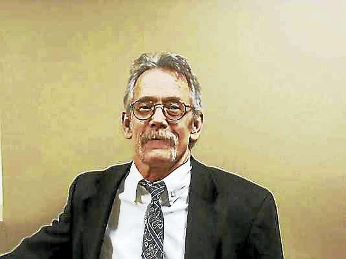 Democrat Patrick Reynolds, a retired teacher.