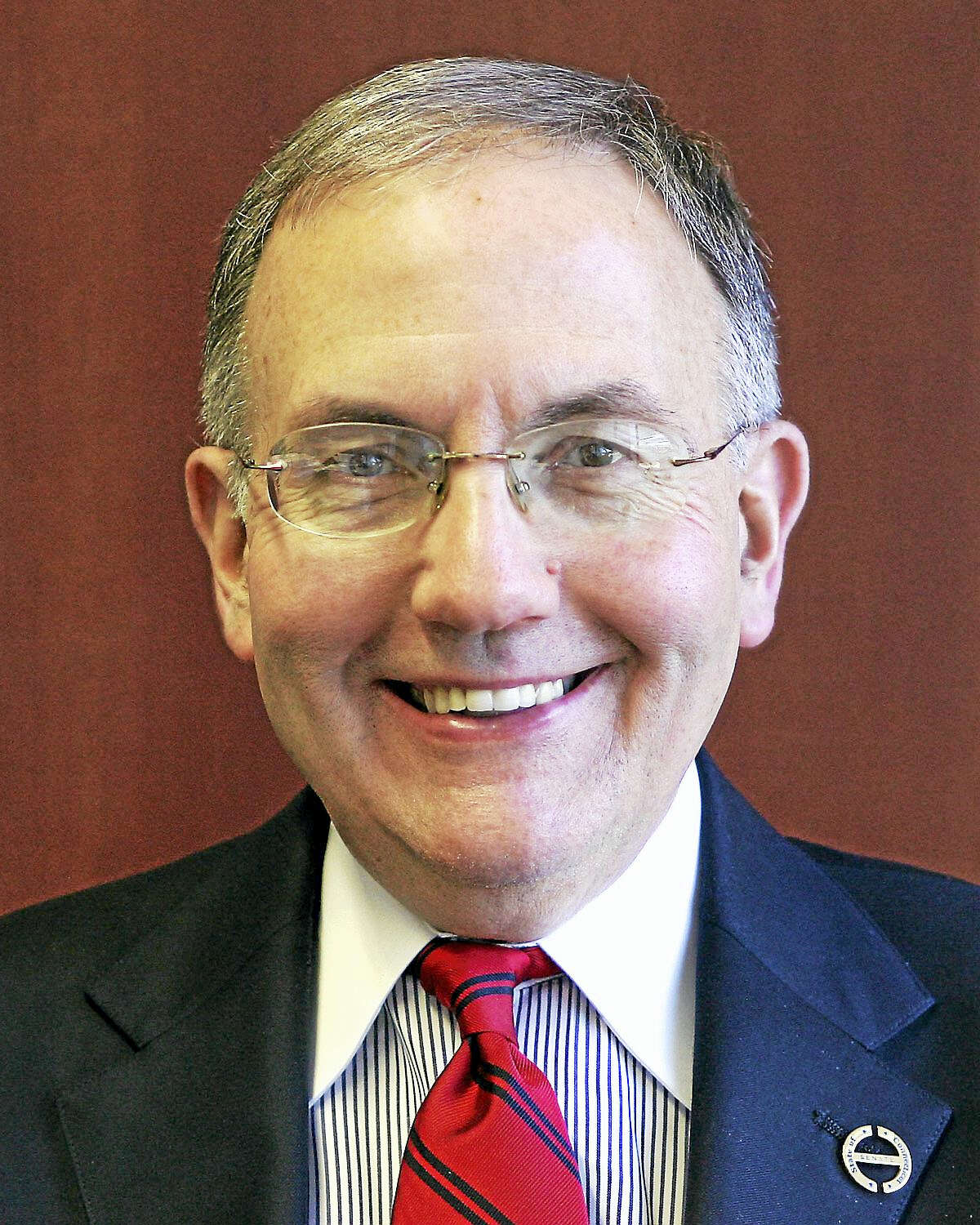 Senate President Martin Looney, D-New Haven. (Contributed).