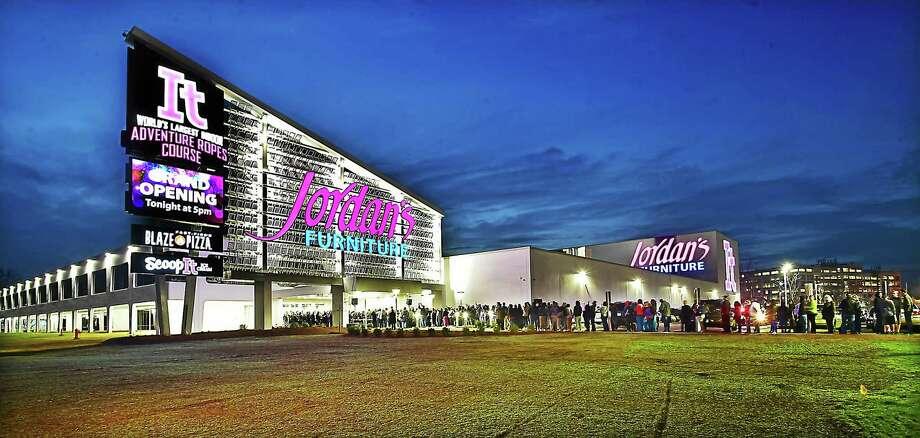 Jordan S Furniture Switching Credit Card Providers New Haven Register