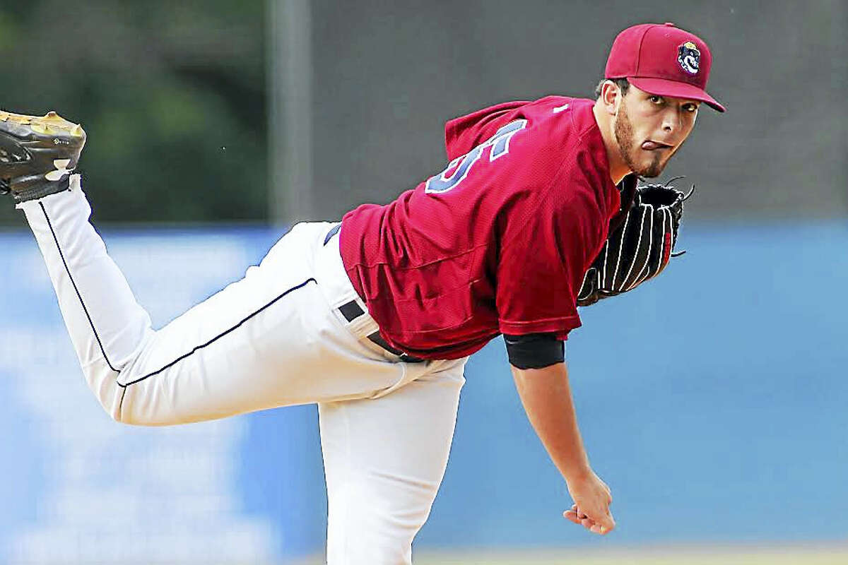 East Windsor's Aaron Civale is off to a fine start in the Cleveland Indians' organization.