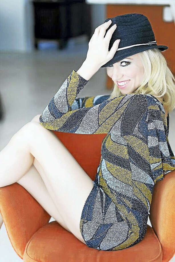 Debbie Gibson Photo: Photo Courtesy Of Ray Garcia