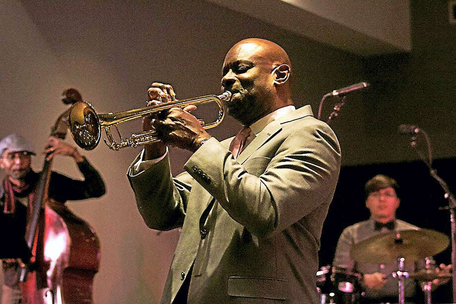 Ron McCurdy and his band will perform. Photo: Photo Courtesy Yale School Of Music