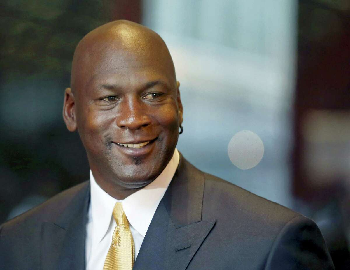 Former NBA star and current owner of the Charlotte Hornets Michael Jordan announced Monday that he's giving $1 million to the Institute for Community-Police Relations and $1 million to the NAACP Legal Defense Fund to help build trust between blacks and law enforcement following several disturbing clashes around the country.
