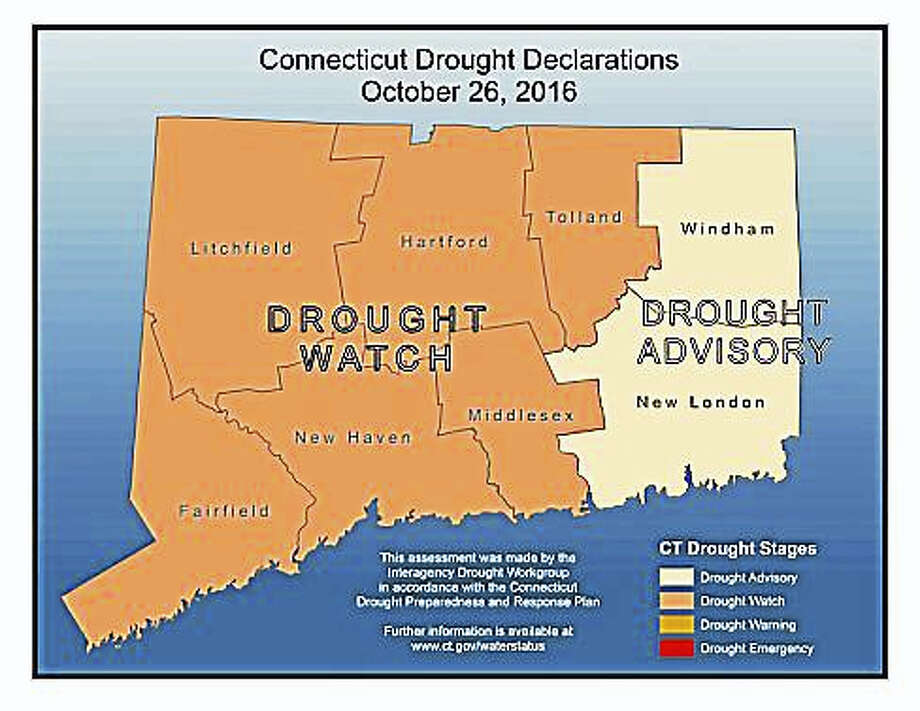 Courtesy of the State of Connecticut Photo: Courtesy Of The State Of Connecticut