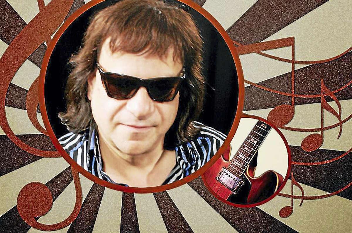 Tony Purrone