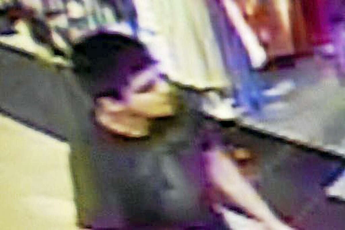 This video image provided by Skagit County Department of Emergency Management shows a suspect wanted by the authorities regarding a shooting at the Cascade Mall in Burlington, Wash., Friday, Sept. 23, 2016. Authorities in Washington State say several people have been killed during a shooting at a mall north of Seattle and that at least one suspect remains at large.