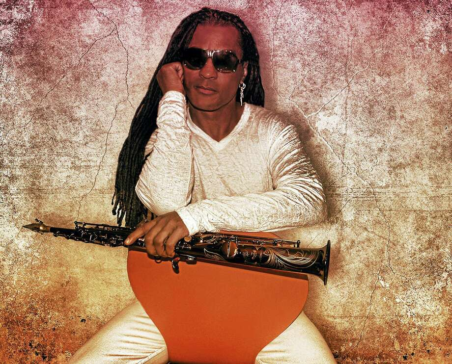 Marion Meadows Photo: Contributed