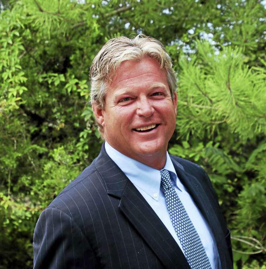 Ted Kennedy Jr. Photo: Digital First Media