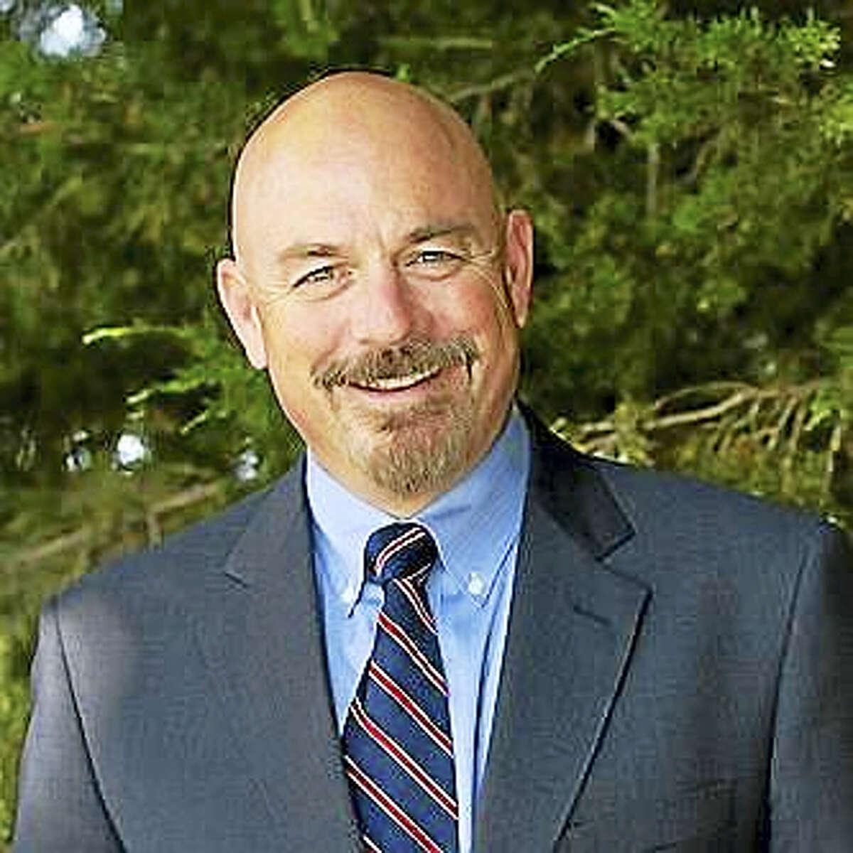 Bruce Wilson Jr.