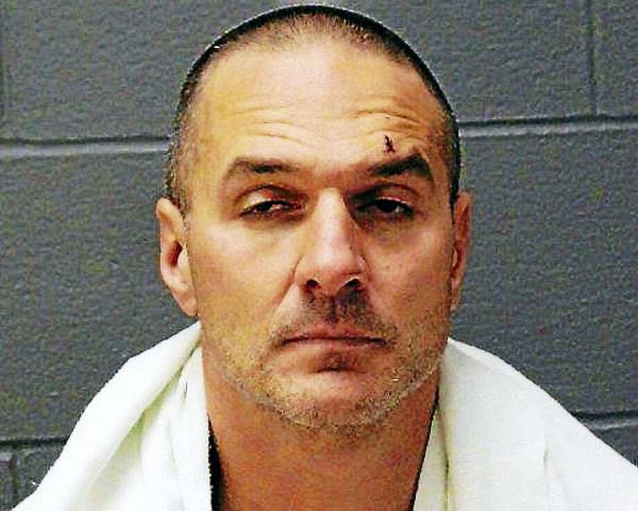 David Latino Photo: Photo Courtesy Of The Southington Police Department