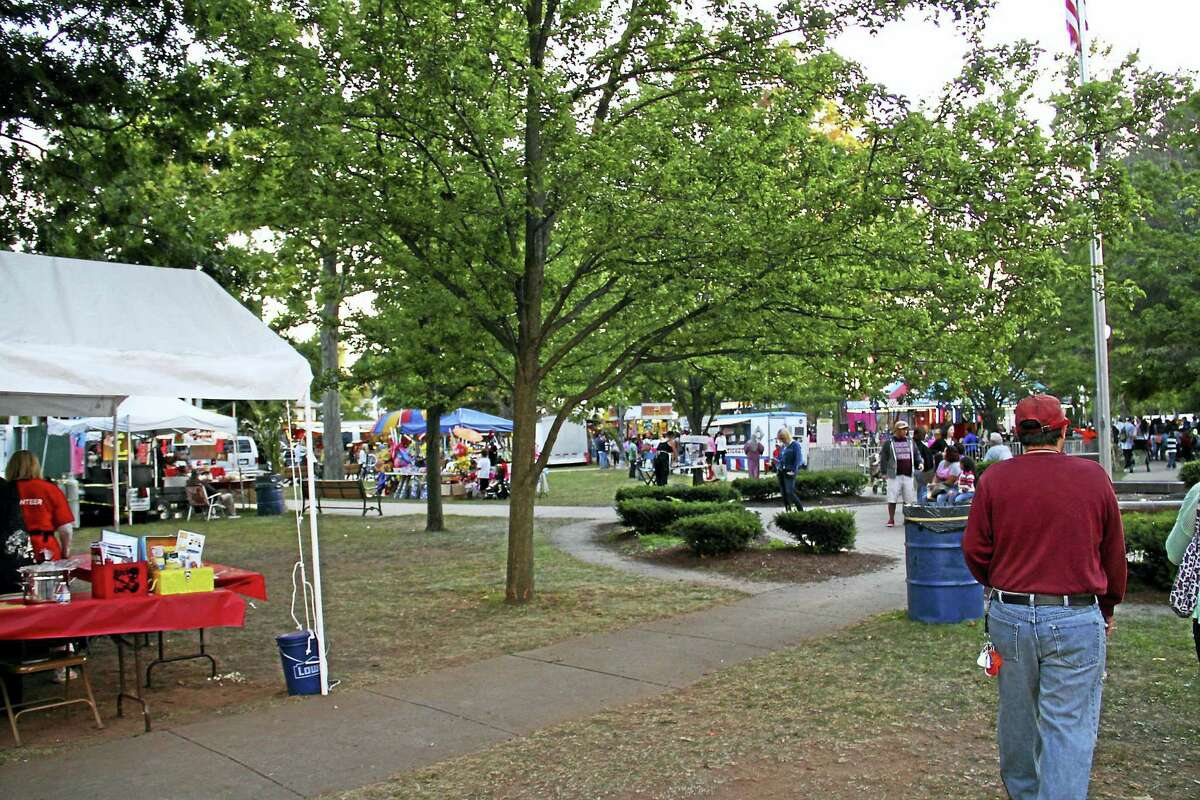 The 13th annual West Haven Apple Festival will take place this weekend.