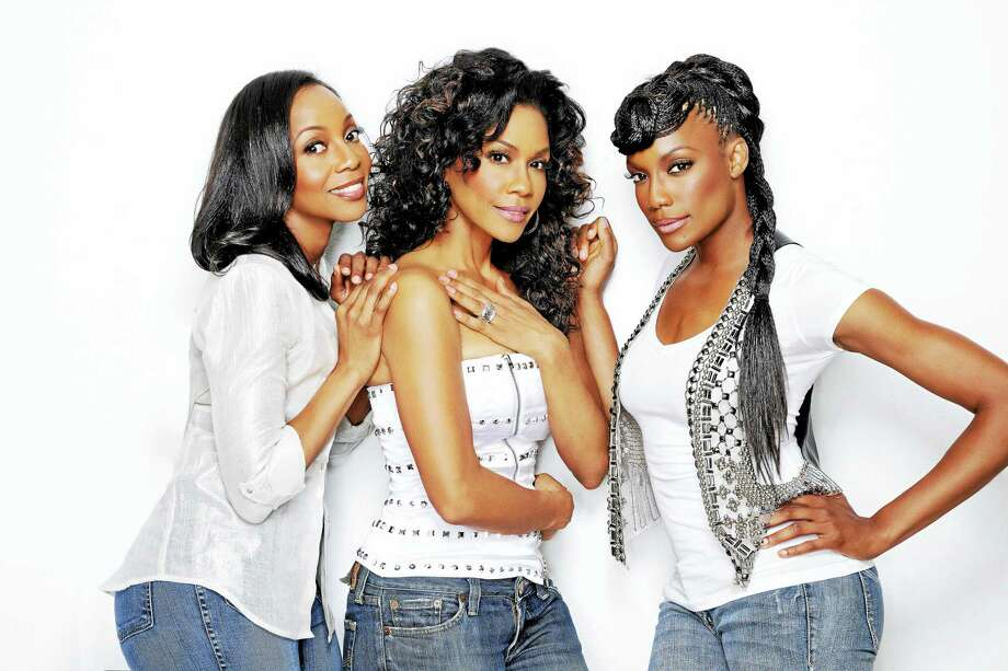 En Vogue will perform on the New Haven Green Saturday night. Photo: Contributed