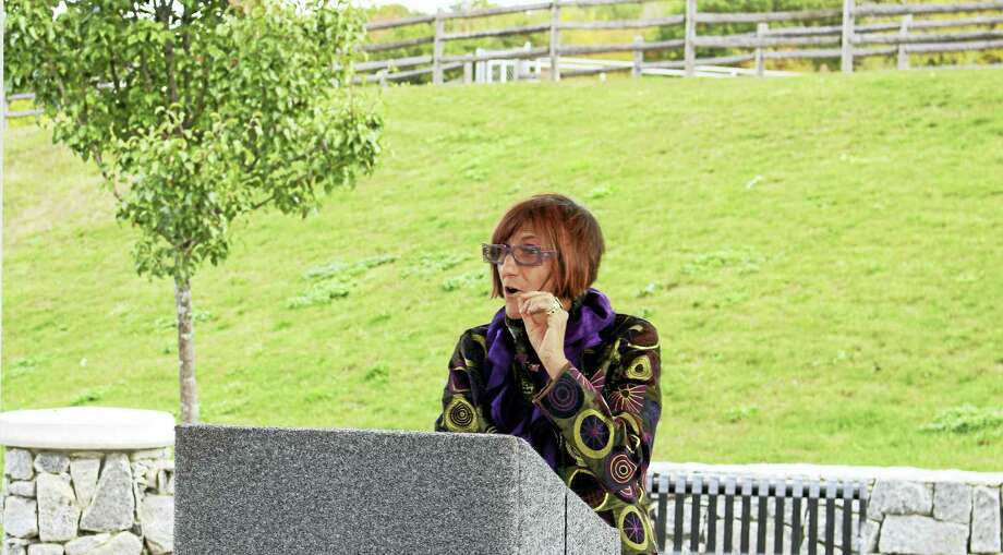U.S. Rep. Rosa DeLauro, D-3 Photo: Jean Falbo — New Haven Register