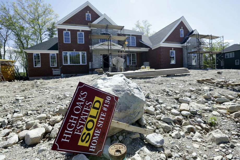 On Sept. 20, 2016 the Commerce Department reports on U.S. home construction in August. Photo: AP Photo/Steven Senne, File   / Copyright 2016 The Associated Press. All rights reserved. This material may not be published, broadcast, rewritten or redistribu