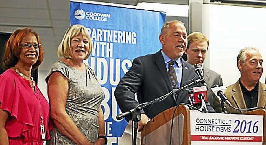 House Majority Leader Joe Aresimowicz Photo: Christine Stuart Photo