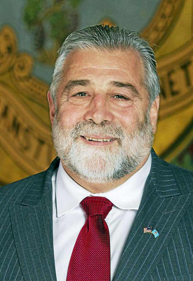 CONTRIBUTED PHOTO  Republican state Rep. Charles Ferraro Photo: Journal Register Co.