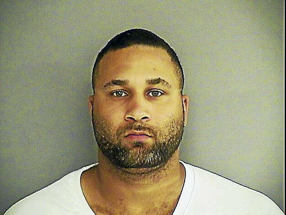Frank M. Blinn Photo: Courtesy Middletown Police