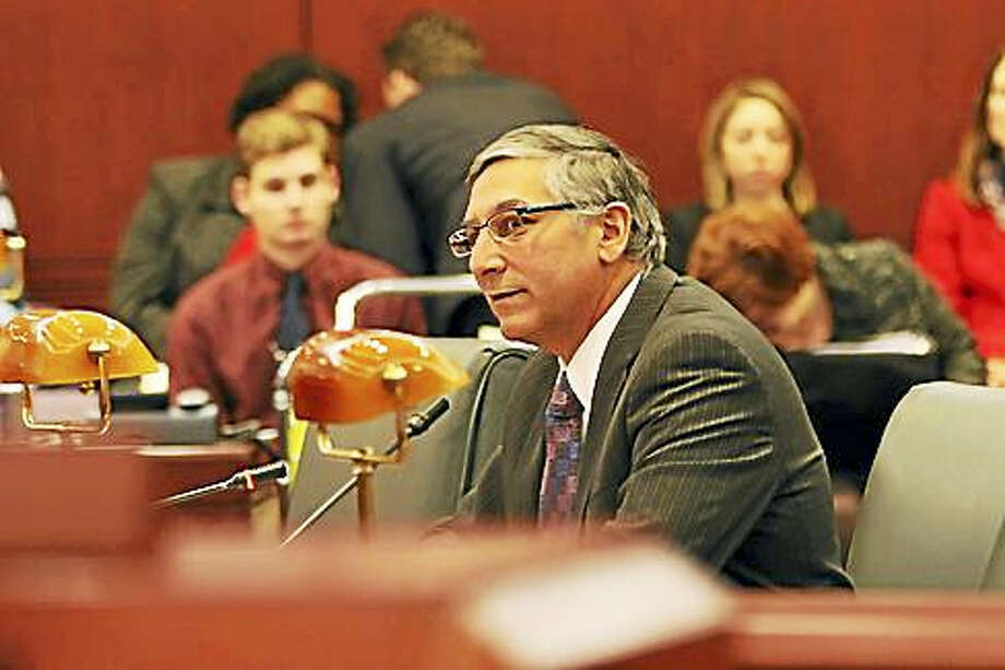 Senate Minority Leader Len Fasano Photo: FILE PHOTO