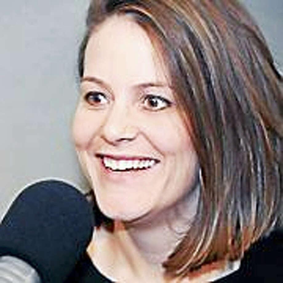 Christine Stuart Photo: Digital First Media