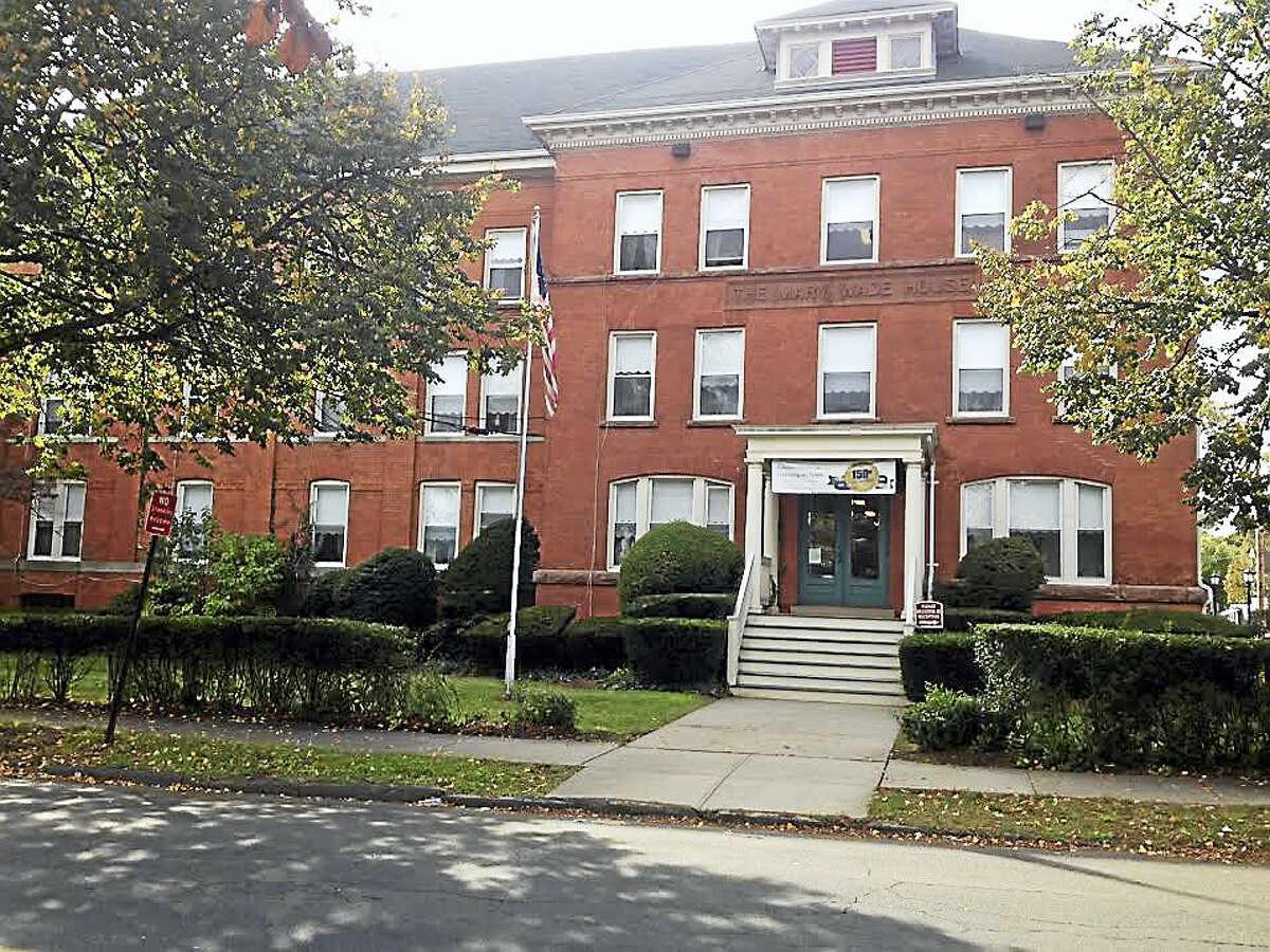 Original Mary Wade Home at 118 Clinton Ave.