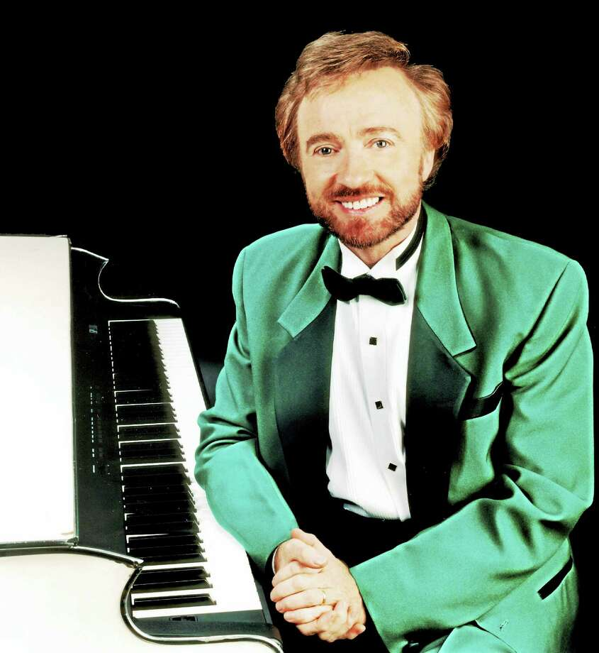 Cahal Dunne will perform in East Haven Sunday. Photo: Contributed