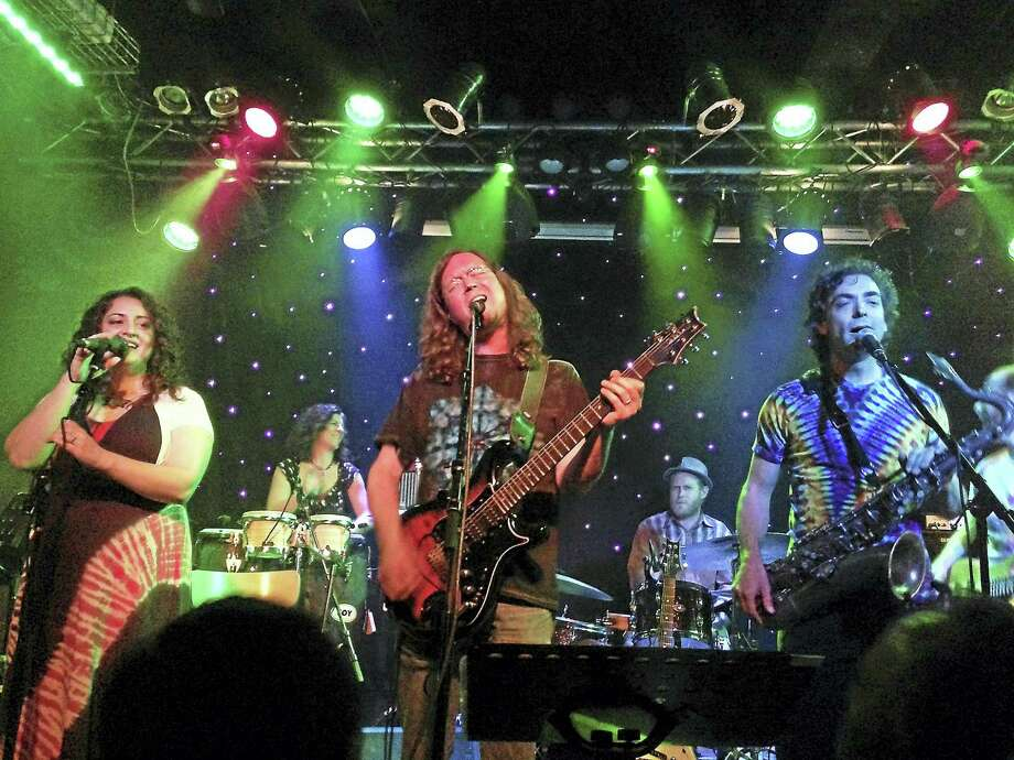 The John Kadlecik Band Photo: Contributed