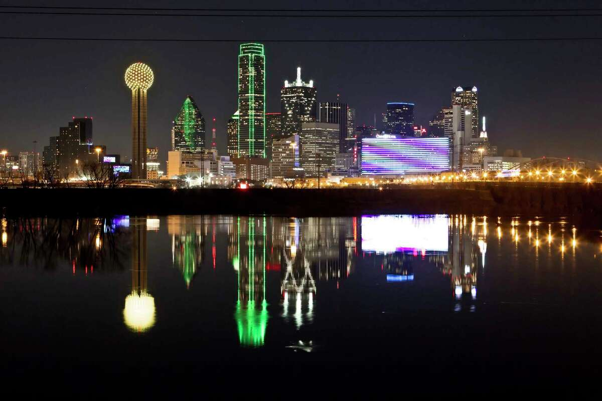 11. Worst: Dallas Total score: 43.3 Median income: $61,330 Un-employed: 4.4% Debtor friendly grade: B