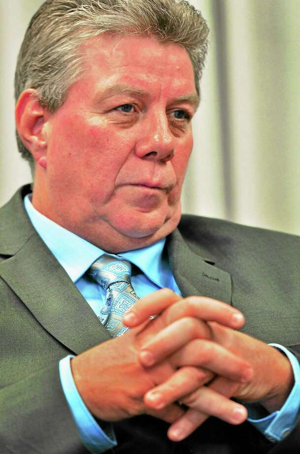 West Haven Republican Bart Chadderton Photo: File Photo