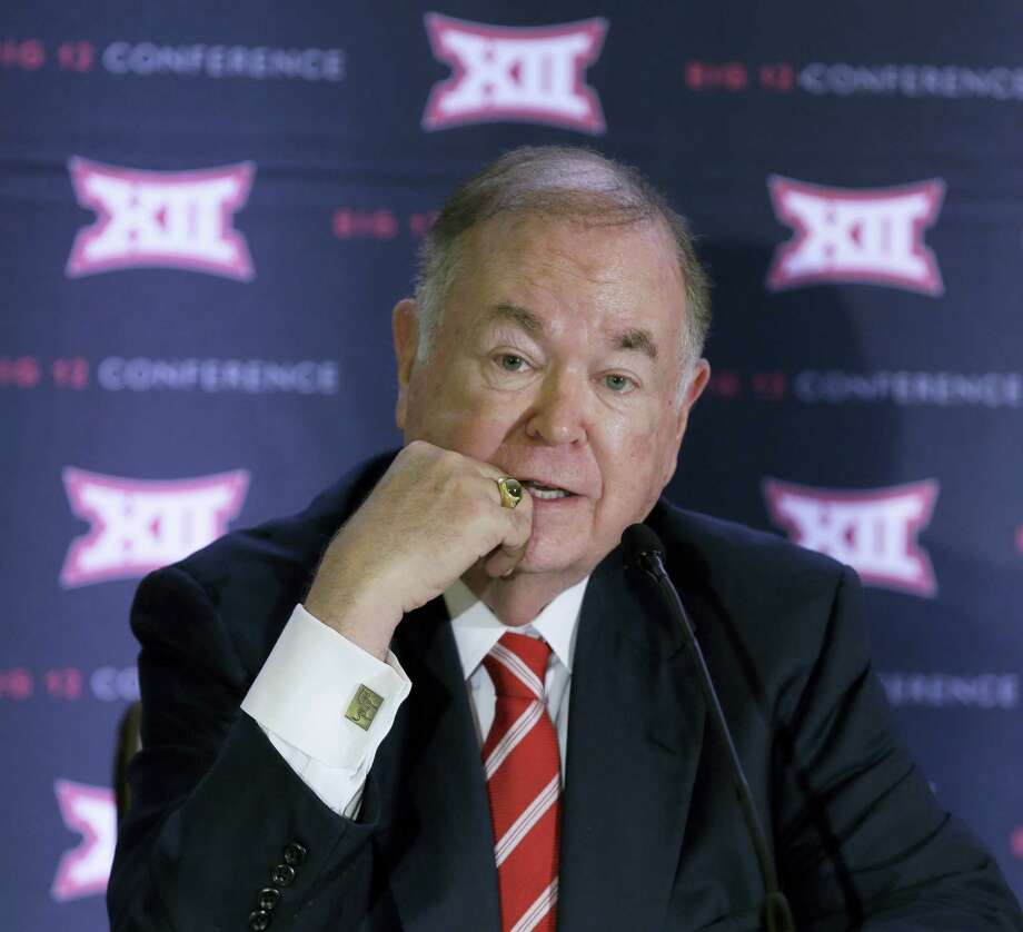 University of Oklahoma President David Boren. Photo: LM Otero — The Associated Press File   / Copyright 2016 The Associated Press. All rights reserved. This material may not be published, broadcast, rewritten or redistribu